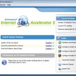 Internet Accelerator