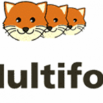 Multifox logo
