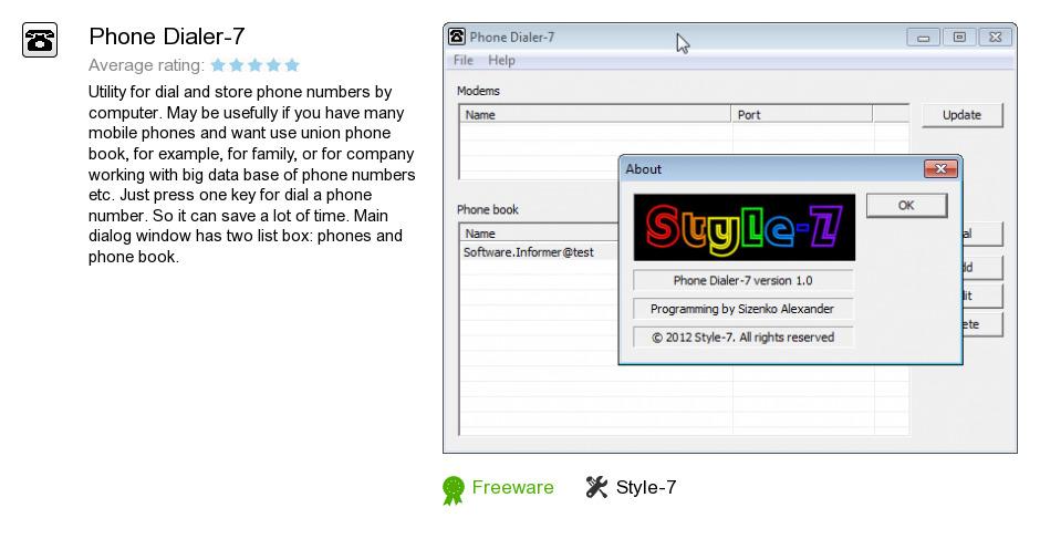 Phone Dialer-7