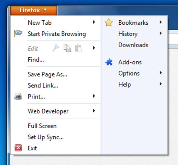 Portable Firefox 3