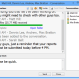 Softros LAN Messenger 2