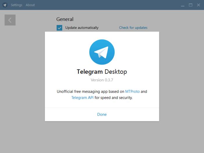 регистрация в Telegram - фото 4