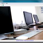 WebCamImageSave