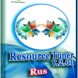 Resource Tuner 2.01