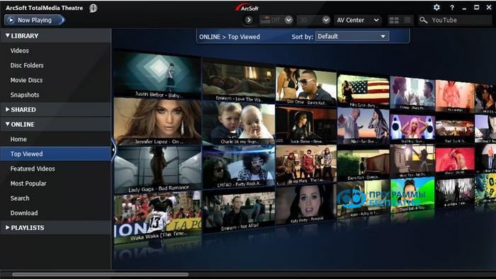 arcsoft-totalmedia-theatre-screenshots-2