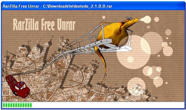 RarZilla_Free_Unrar_1