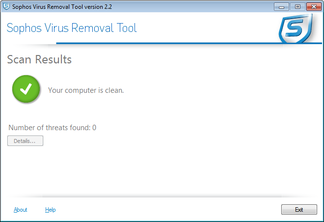 Sophos_Virus_Removal_Tool_3