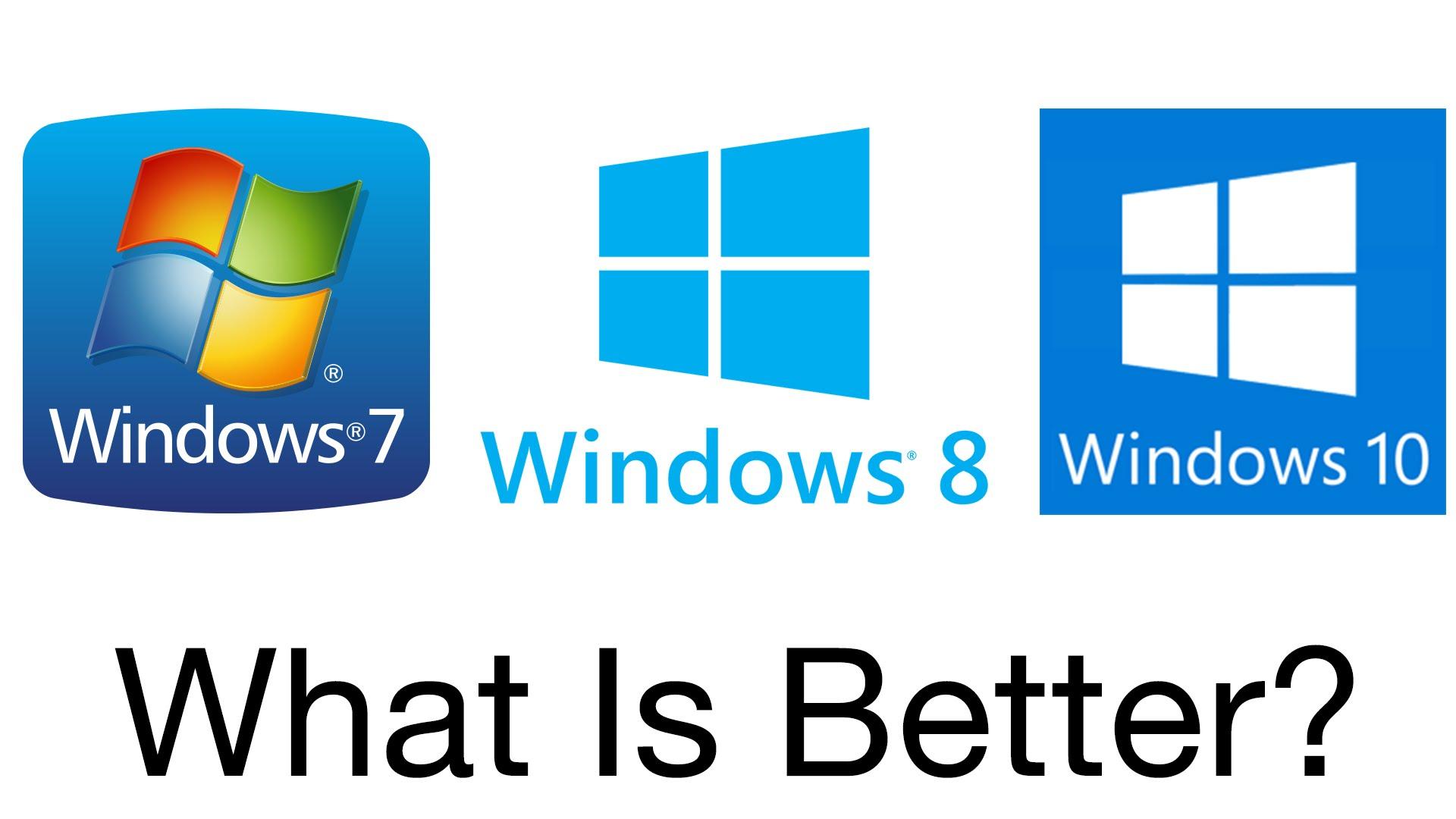 Операционная система - что это такое и какую лучше выбрать?