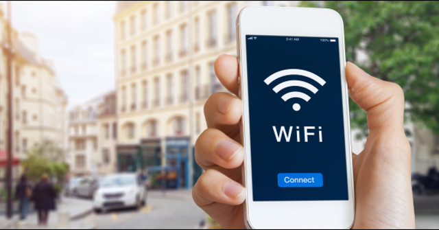 Как обезопасить своё Wi-Fi соединение?